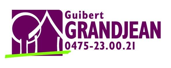 logo_mail Grandjean espace